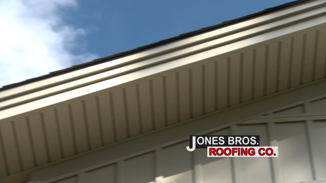 Delightful Jones Brothers Roofing