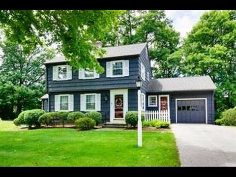 56 Edgewood Rd Shrewsbury Ma 01545 Single Family Home Real Estate For Sale