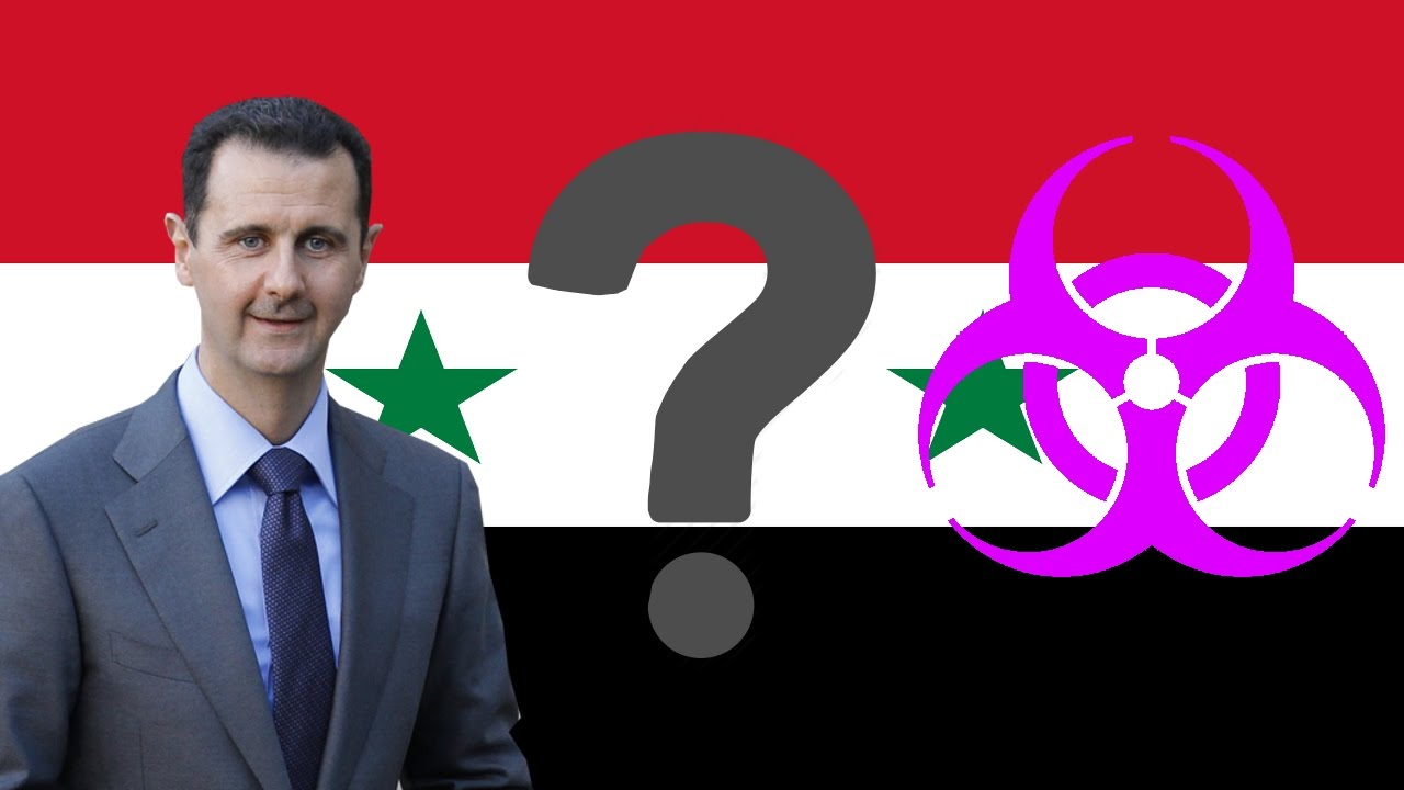 Did Assad Use Chemical Weapons In Syria? - YouTube
