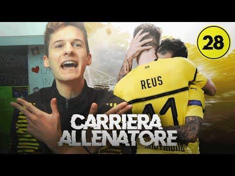 LEZIONE DI CALCIO!! - La mia Carriera #28 (FIFA 19)