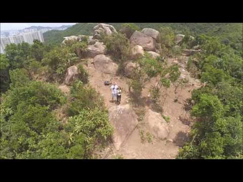 Braemar Hill Flying 2