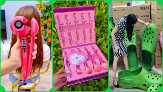 New Gadgets!😍Smart Appliances, Kitchen/Utensils For Every Home🙏Makeup/Beauty🙏Tik Tok China #98