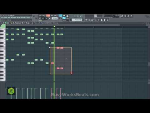 DJ Snake Tutorial in FL Studio 12