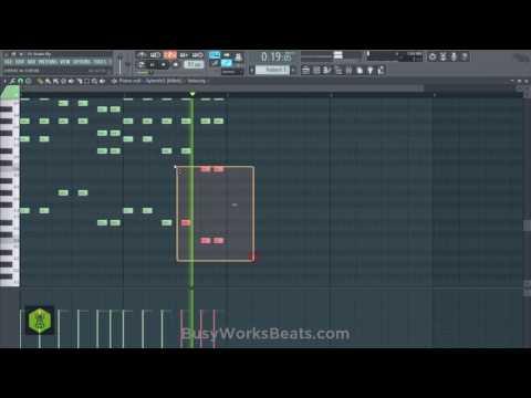 DJ Snake Tutorial in FL Studio 12