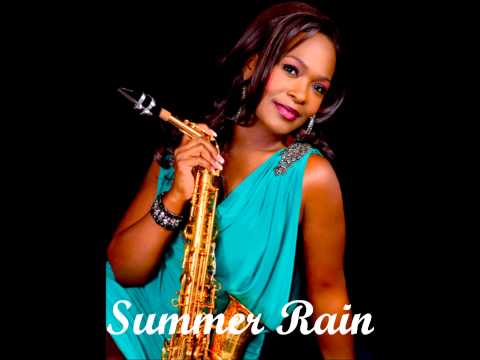 Jeanette Harris ~ Summer Rain
