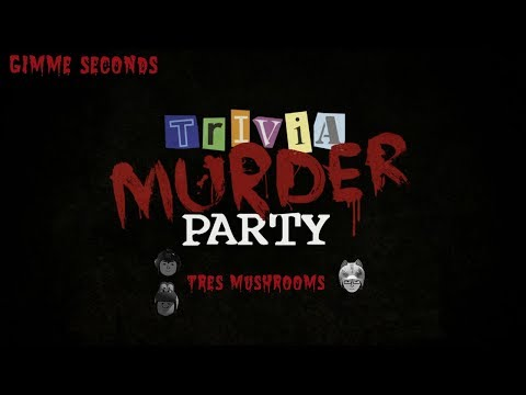 The Jackbox Party Pack 3 - Trivia Murder Party - That was Garbage |
