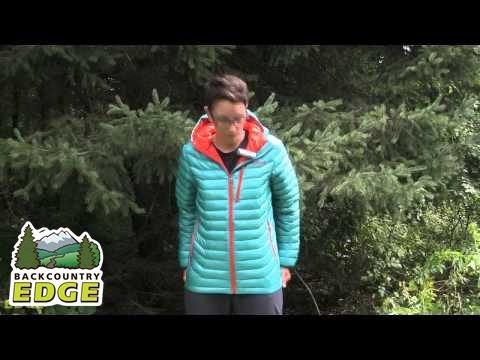 Marmot Womens Quasar Nova Hoody