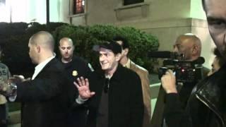 Charlie Sheen: I