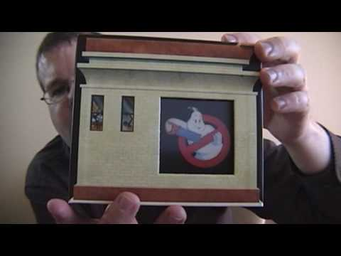 My most requested DVD Review (The Real Ghostbusters Complete Collection) - Part 1 of 5