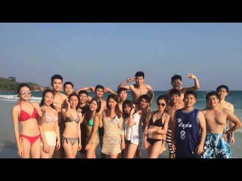 NCUT ME 44th Thailand Graduation Trip