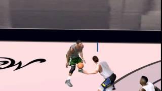 NBA 2K14 PC   ProAm Beta Crossover
