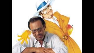 Antonello Venditti - Alta Marea (versione originale 1991) con TESTO