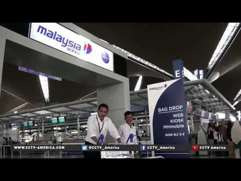 Malaysian Airlines set for major job cuts