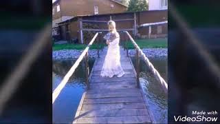 Семейная свадьба 1