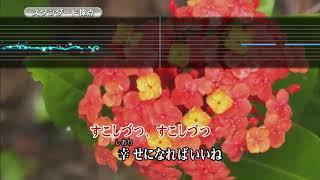 任天堂 Wii Uソフト カラオケJOYSOUND 幸せになろう 沢田知可子 カラオ...