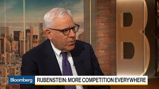 David Rubenstein on the State of Private Equity