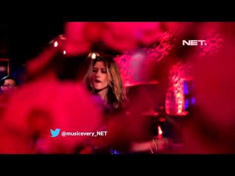 Millane Fernandez -  From Dusk Till Dawn - Music Everywhere NETMediatama