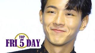 Video Top 5 New Korean Dramas Feb 2017 GIVEAWAY!! download MP3, 3GP, MP4, WEBM, AVI, FLV Juni 2017