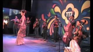 Rek Ayo Rek - Tong2 Fair - den Haag 21 May 2010 - Tetty Supangat Mamiek Marsudi and OK Jawara