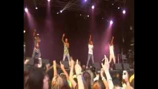 JLS - Eyes Wide Shut - Ponty