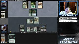 TRAVERSE! TOMBSTALKER!?! PHYREXIAN OBLITERATOR! FUN COMPETITIVE ROCK DECK!