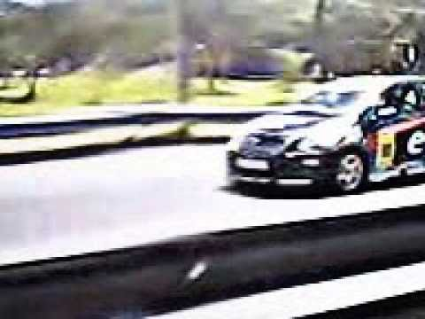 แข่งรถ TOYOTA ณ สวนสาธารณสะพานหิน ภูเก็ต