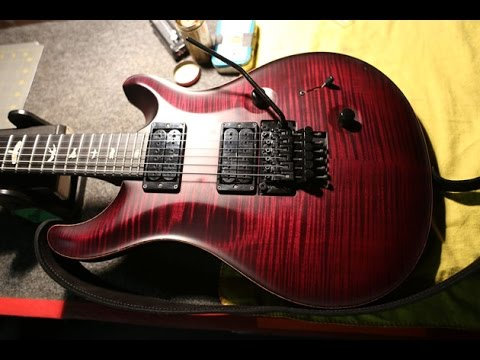 Rig Rundown - Between the Buried and Me's Paul Waggoner, Dus