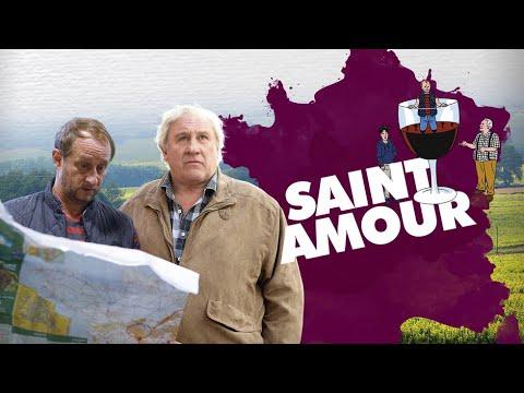 Saint Amour - Official Trailer