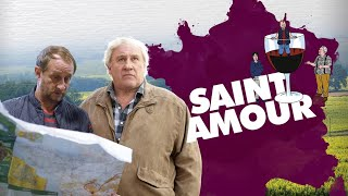 Saint Amour - Official Trailer
