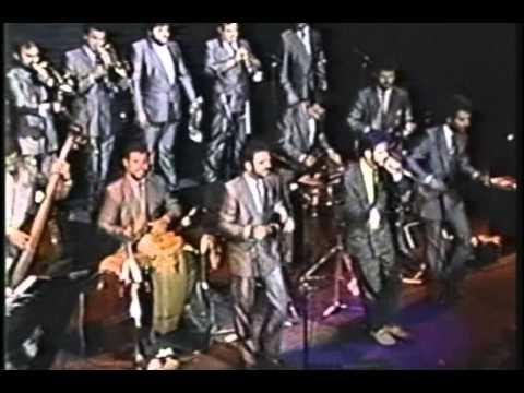 Frankie Ruiz   La Cura   en vivo  HD Music Video Salsa Classic   An Official Isaza Productions Video