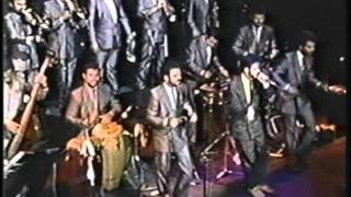 Frankie Ruiz   La Cura   en vivo  HD Music Video Salsa Classic   An Official Isaza Productions Video