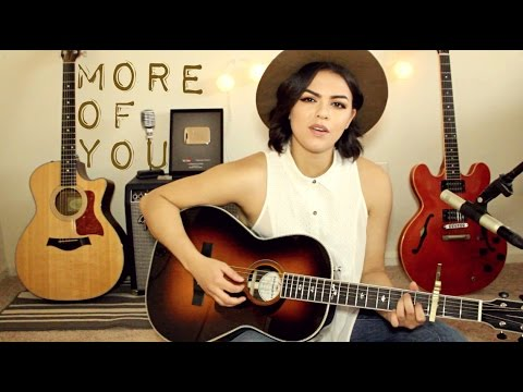 More Of You - Chris Stapleton Cover