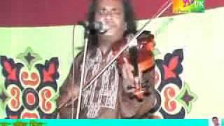 -Anam baul- Jobbar shah wurus. 2008  Bangladesh baul song. Sunl kormokar. Dorodi amar.