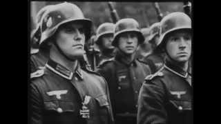 История России. Вторая мировая война - День за Днём 2 серия (Сентябрь 39-ого)