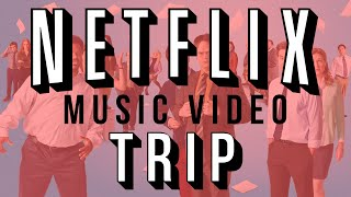 AJR - Netflix Trip (Music Video)