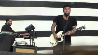 Deftones - Swerve City - Live 5-24-14 River City Rockfest