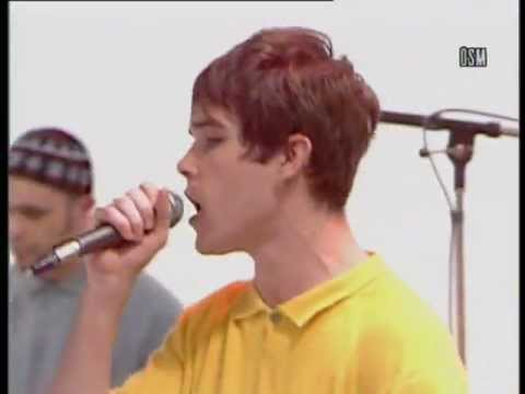The Stone Roses   Waterfall Live   The Other Side Of Midnight
