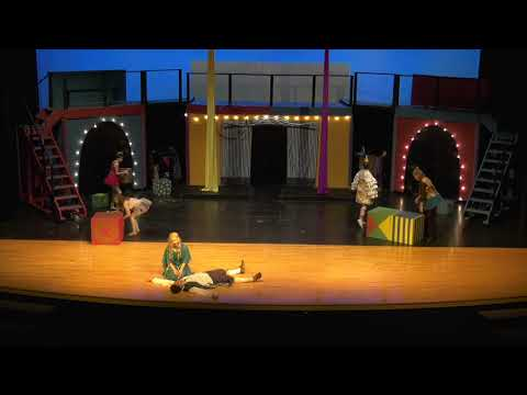 """Manchester Valley High School """"Pippin"""" Act 2"""