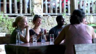 United World College in Mostar documentari film