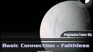 Basic Connection - Faithless (1996)