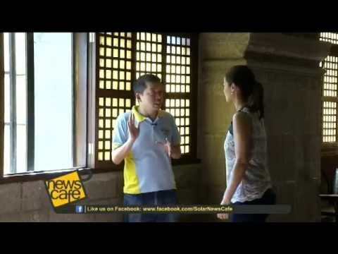 News Cafe Episode 81: Philippine Historical Sites