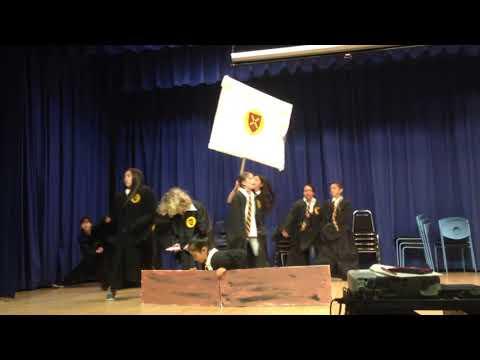 The Tempest Act 1 Scene 1 Beach Court Elementary School