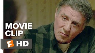 Creed Movie CLIP - I Fight, You Fight (2015) - Sylvester Stallone, Michael B. Jordan