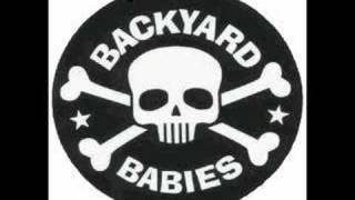 Watch Backyard Babies Shut The Fuck Up video