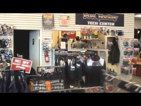 Pure Hockey, Franklin, MA