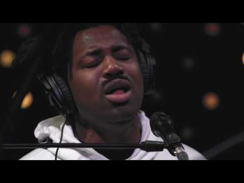 Sampha - No One Knows Me Like The Piano (Live on KEXP)