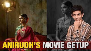 Anirudh's Next Movie Getup   Rockstar #Anirudh   #Nayantara Kolamavu Kokila #COCO   IBC Tamil