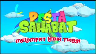 Video Pesta Sahabat RTV : Melompat Lebih Tinggi download MP3, 3GP, MP4, WEBM, AVI, FLV Juni 2018