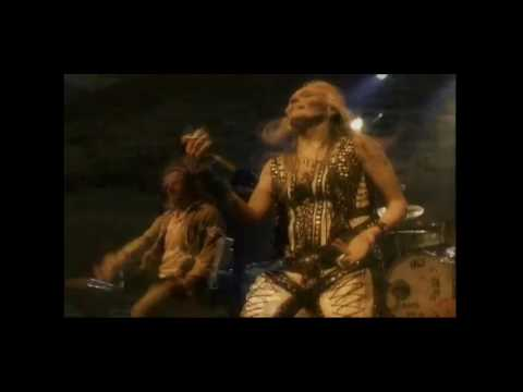 DORO PESCH '' On My Own OST ''Anuk The Path Of The Warrior'' 2007 ''