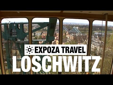 Loschwitz (Germany) Vacation Travel Video Guide